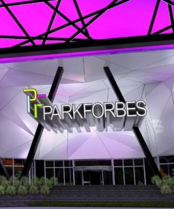 Park Forbes Projesi