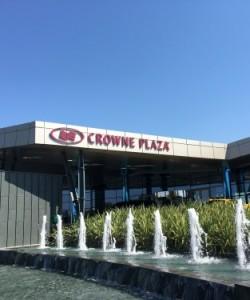 Crowne Plaza Hotel Florya