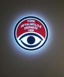 Türk Oftalmoloji Derneği Projesi