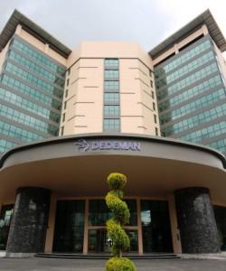 Dedeman Hotel Tokat