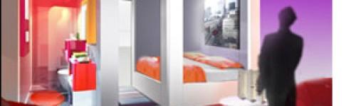 Equip'hotel Paris te yeni trendler