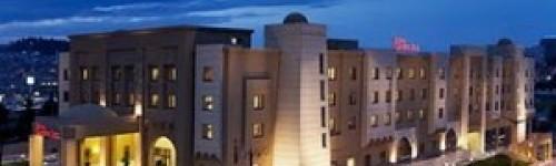 Hilton Garden Inn Urfa açıldı