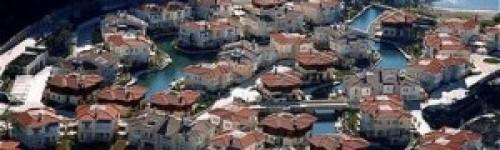 Türkiye'nin en başarılı turizm yatırımları 2011
