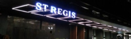 The St. Regis İstanbul