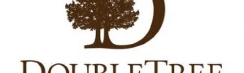 Double Tree logosu değişti