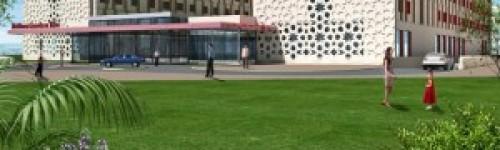 Konya Hilton Garden inn yönlendirme projesi