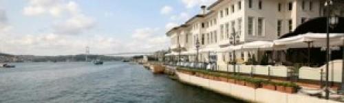 Dünyanın en iyi suite ve SPA oteli Turkiye'den