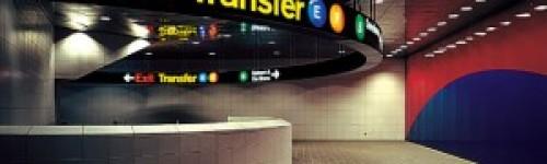 Metro Yönlendirmeleri