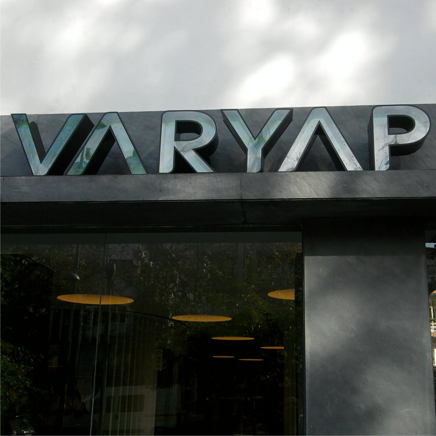 varyap 1