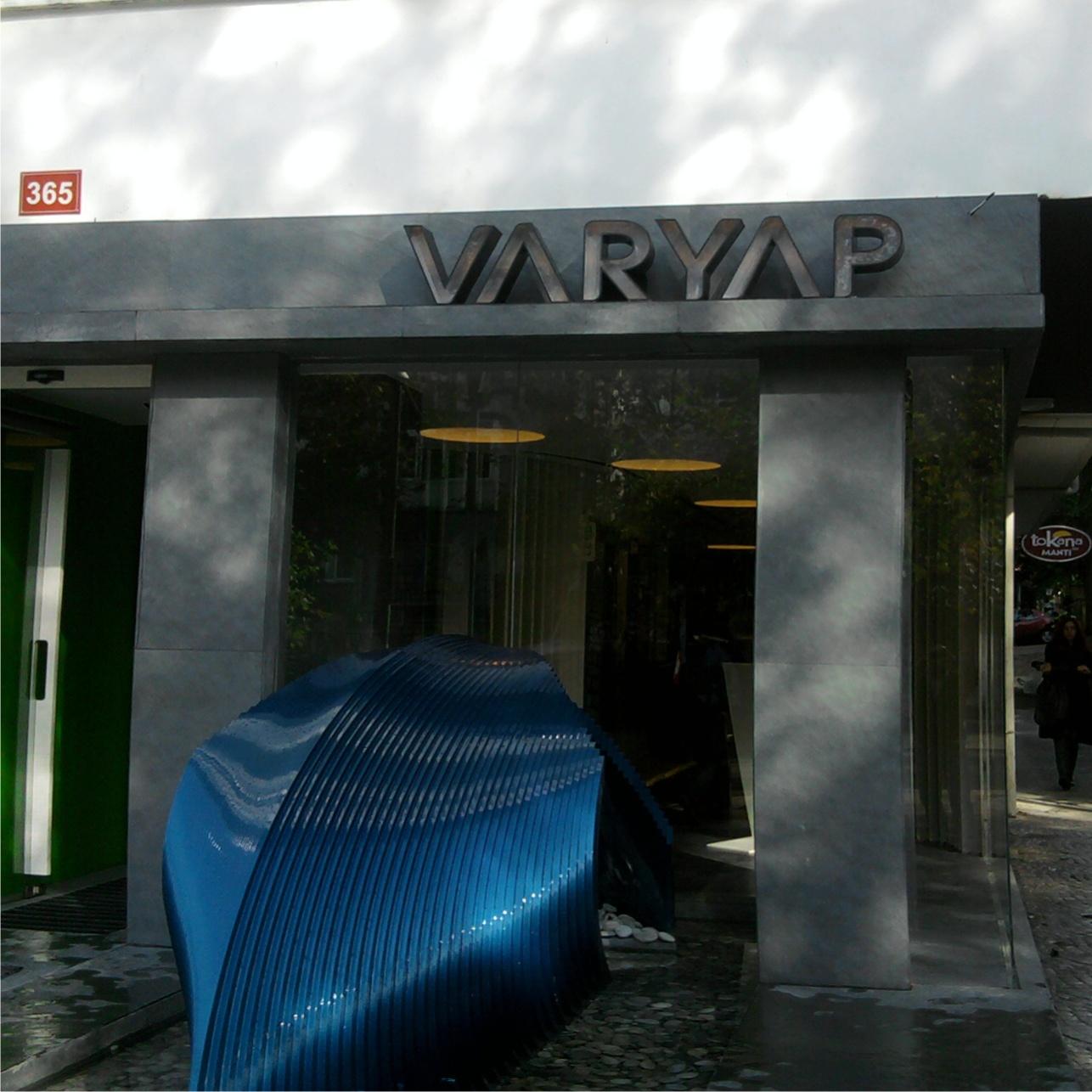 varyap 2