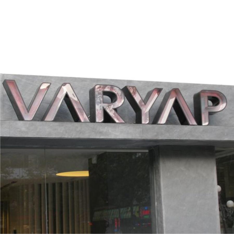 varyap 3