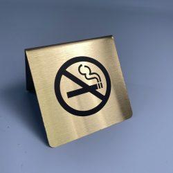 Masaüstü Sigara İçilmez