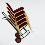 Banket Sandalye Arabası
