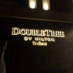 Double tree by hilton trabzon