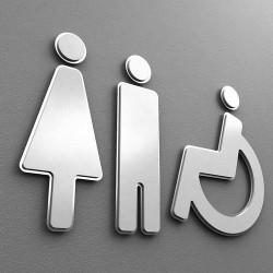Engelli Wc İsimliği