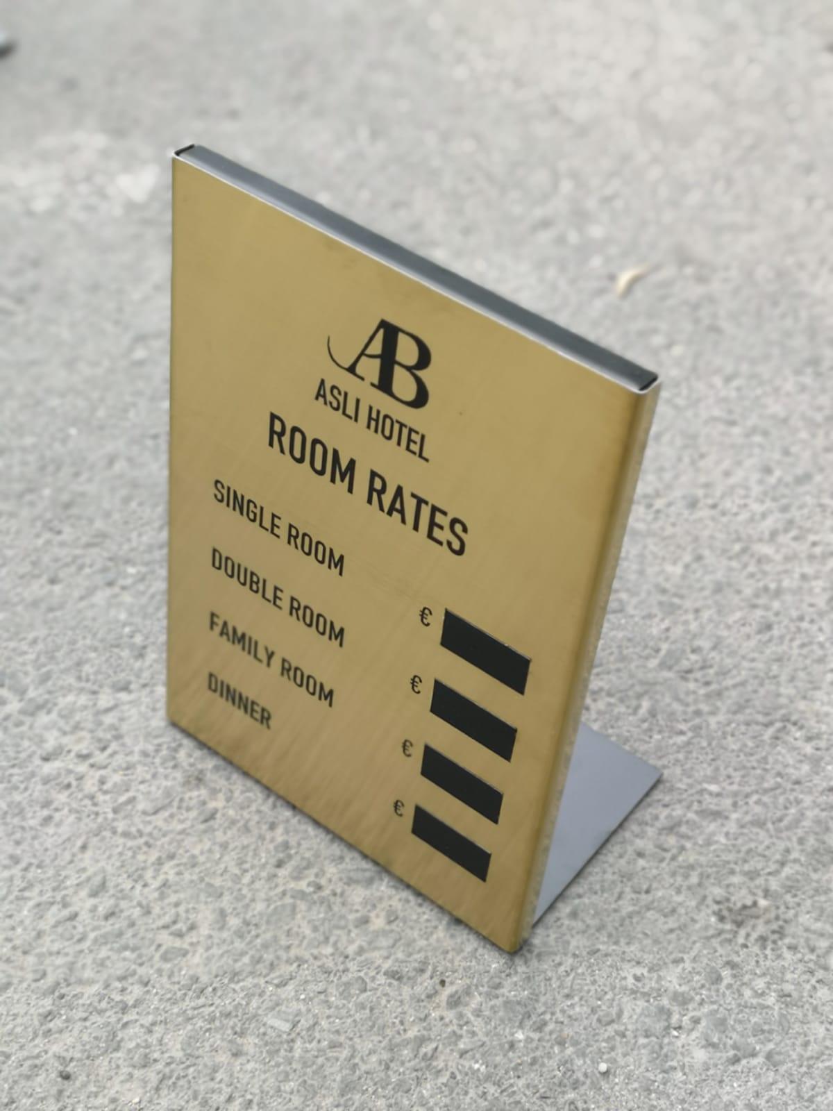 room rates panosu