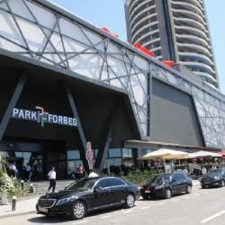 Park Forbes AVM İskenderun