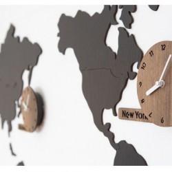 Dünya Saatleri Artwork