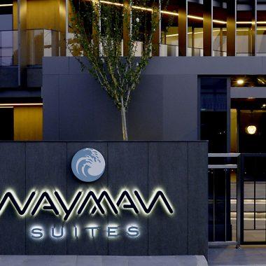 nayman suites