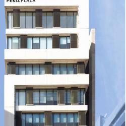 Pekiz Plaza Projesi