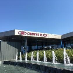 Crowne Plaza Florya