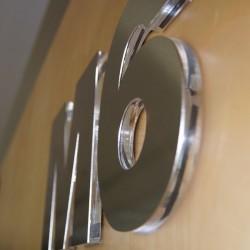 dekupe paslanmaz plexi oda numarası