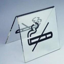 pleksi sigara içilmez