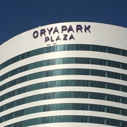 Oryapark İstanbul