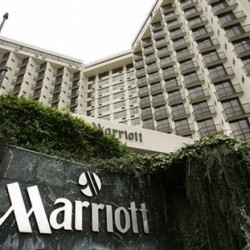 Marriott Hotel Cezayir