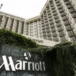 Marriott Hotel Cezayir