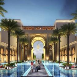 Rixos Hotel Abu Dabi