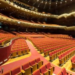 zorlu performans sanatları merkezi