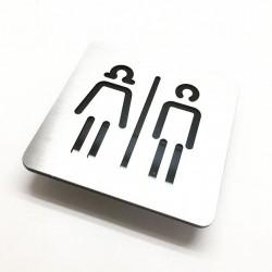 Standart bay bayan wc