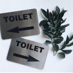 Tuvalet Yönlendirmesi