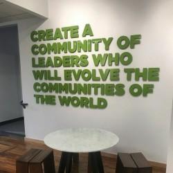 motivasyon duvar yazısı