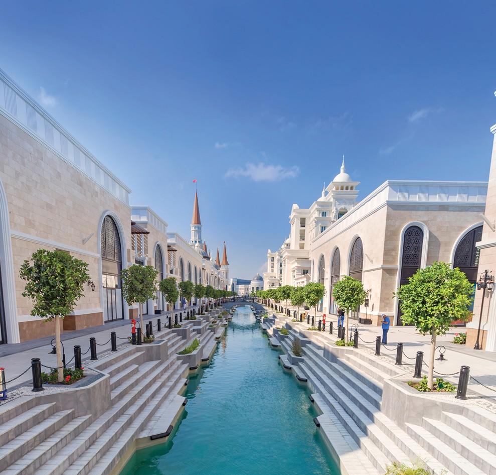 The-Land-of-Legends-Theme-Antalya