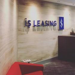 leasing ofis tabelası
