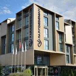 Dedeman Hotel Eskişehir