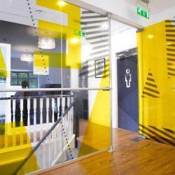 Ofis görsel tasarımları