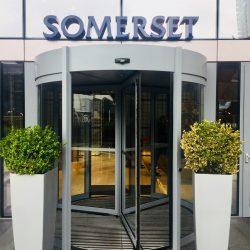 Somerset Hotel Maslak
