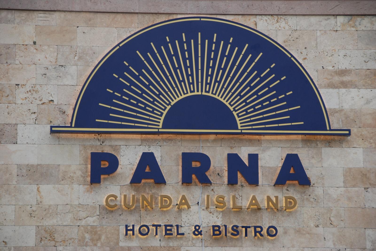 Parna Hotel Cunda
