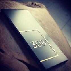 Tasarım oda numarası