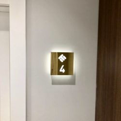 hotel oda numarası gold