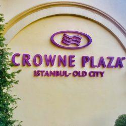 Crowne Plaza Laleli