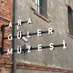 Ara Güler Müzesi