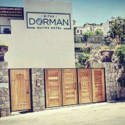 Dorman suites