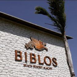 Biblos Resort Tasarımlar