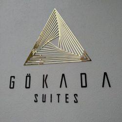 Bina giriş yazısı gökada suites