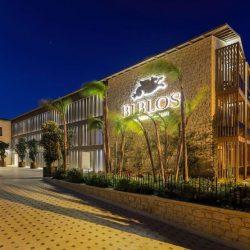 Biblos Resort Hotel