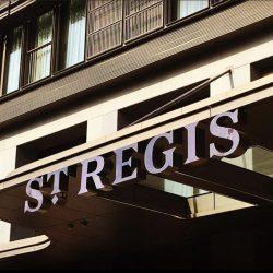 St. Regis istanbul
